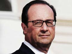 Hollande Stands By Statement On Rafale, His Office Tells NDTV: 10 Updates