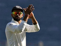 Fascinated By Virat Kohli