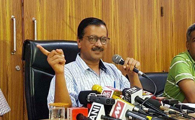 अरविंद केजरीवाल ने पीएम मोदी पर साधा निशाना, कहा- अंबानी-अडानी के लिए ला रहे बिजली संशोधन एक्ट