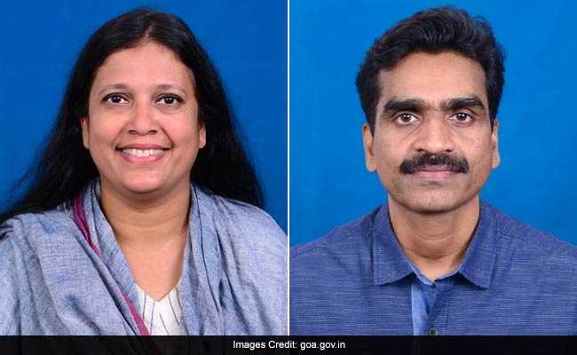 Amid Political Crisis In Goa, Two Congress Legislators Fly Abroad