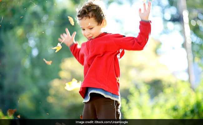 New Study Finds Active Kids May Have A Healthy Heart