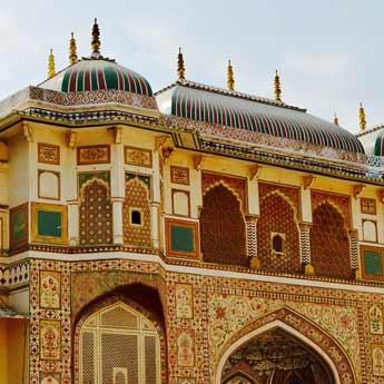 ராஜஸ்தானில் நீங்கள் பார்க்க வேண்டிய மூன்று முக்கிய கோட்டைகள்!