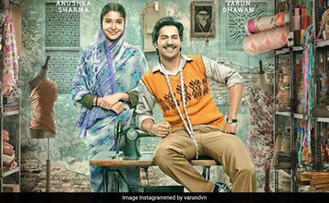 Sui Dhaaga Preview: Varun Dhawan And Anushka Sharma Are All Set To Win Your Hearts