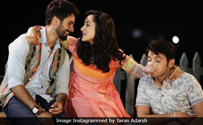 Batti Gul Meter Chalu Box Office Collection Day 6: Shahid Kapoor And Shraddha Kapoor's Film Earns Rs 31.98 Crore