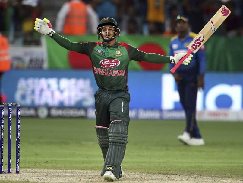 Mushfiqur Rahim Joins Virat Kohli, Younis Khan In This Elite List