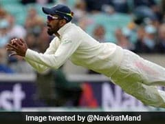 India vs England: KL Rahul Achieves Rare Feat In The Oval Test, Equals Rahul Dravid's Record