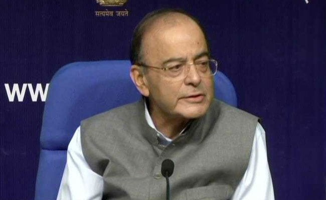 This Financial Year, Centre Expects Recovery Of 1.8 Lakh Crore Bad Loans