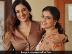<i>Helicopter Eela</i> Song <i>Ruk Ruk Ruk</i>: Kajol Takes Over From Tabu In This Feisty Track From Ajay Devgn's Old Film