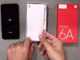 Video: Xiaomi Redmi 6A Unboxing And First Look
