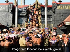 Sabarimala Latest In Burst Of Progressive Verdicts, Says Foreign Media