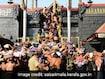 सबरीमाला मंदिर के कपाट खुले, 'प्रतिबंधित' उम्र की कोई भी महिला नहीं कर सकी भगवान अय्यप्पा के दर्शन