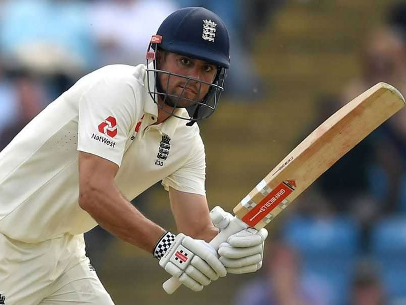 IND vs ENG 5th test: Alastair Cook becomes only second player of test history of getting this