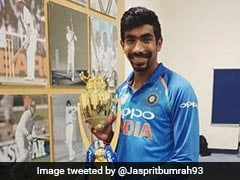 Asia Cup 2018: Jasprit Bumrah Has Perfect Response For Trolls After Asia Cup 2018 Triumph
