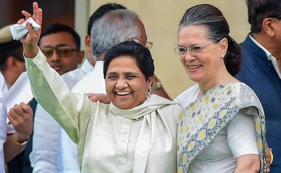 As Leads Waver, Congress Dials Mayawati For Madhya Pradesh: Sources