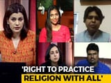 Video: Sabarimala Temple Open To All Women: Can Reason And Faith Co-Exist?
