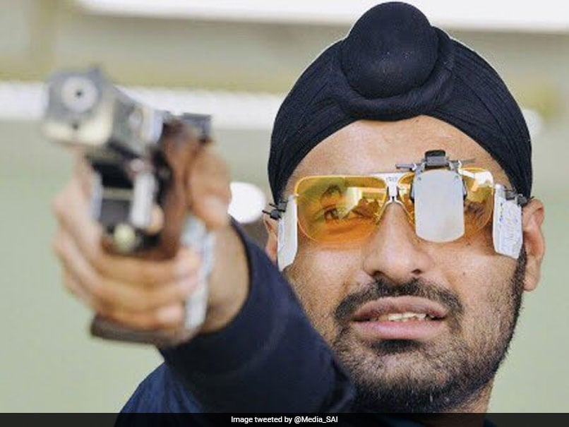 Teenage Shooter Vijayveer Sidhu Bags Gold In Junior Category, Gurpreet Singh Wins Senior Silver At ISSF World Championships