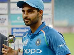 Asia Cup 2018: Bhuvneshwar Kumar Praises India