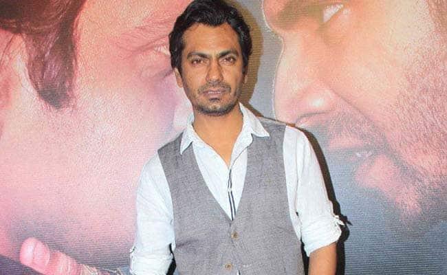 Even Nawazuddin Siddiqui Didn't Expect Rajkumar Hirani Would Become 'A Great Director'