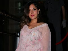 Richa Chadha Tweets About Racist Encounter In Georgia, She Was 'Yelled' At By Airport Official