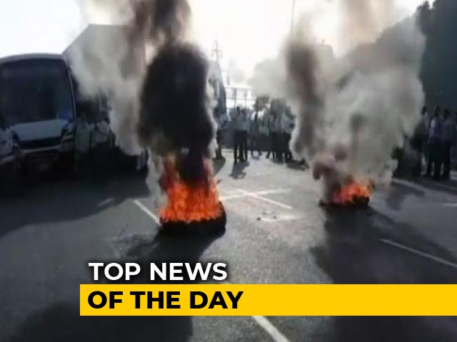 Video : The Biggest Stories Of September 10, 2018