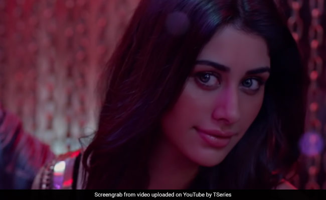 Loveyatri: 'To Debut In A Film Produced By Salman Khan Feels Like A Dream,' Says Warina Hussain