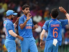 India vs Pakistan, Asia Cup Live Score: Pressure On Pakistan After Bhuvneshwar Kumar