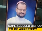 Video : Bishop Franco Mulakkal Interrogated For 3rd Day By Kerala Police