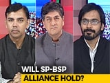 Video : Road To 2019: In UP, It's All About Alliances