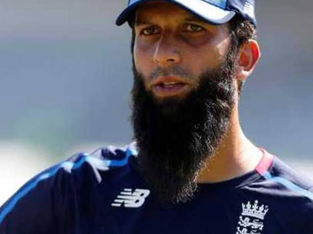 Thats Why Moeen Ali is out of Second Test, English team announced