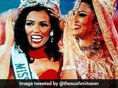 सुष्मिता सेन ने मिस यूनिवर्स चेल्सी स्मिथ को पहनाया था ताज, कैंसर से निधन पर यूं किया याद