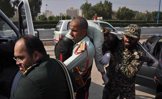 India Condemns Terror Attack That Killed 24 In Iran