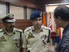 J&K Police Discount Resignation Videos, Say Morale High Despite Killings