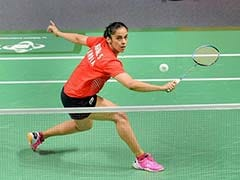 China Open: Saina Nehwal Crashes Out, PV Sindhu Progresses To Second Round