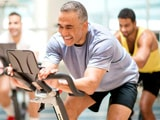 Tips To Stay Fit After 40