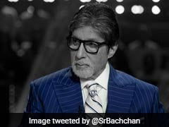 <I>Kaun Banega Crorepati</I> 10, Episode 6: This Contestant Can't Stop Chatting With Amitabh Bachchan