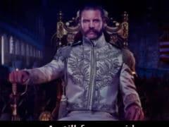 <I>Thugs Of Hindostan</I> First Look: World, Meet Villain John Clive, Aamir Khan's 'Idol'
