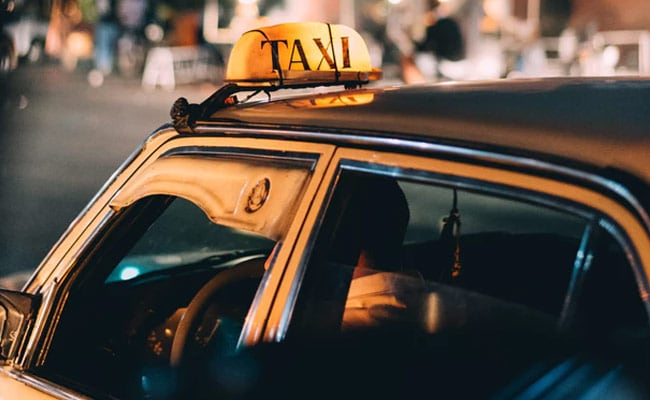 Indian-Origin Taxi Driver Convicted Of Sexual Assault In UK