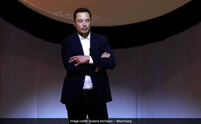 Elon Musk Sued By Thai-Cave Rescue Volunteer He Called A 'Child Rapist'