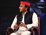 Video : Akhilesh Yadav On The Rift In Samajwadi Party And His 'Aurangzeb' Tag