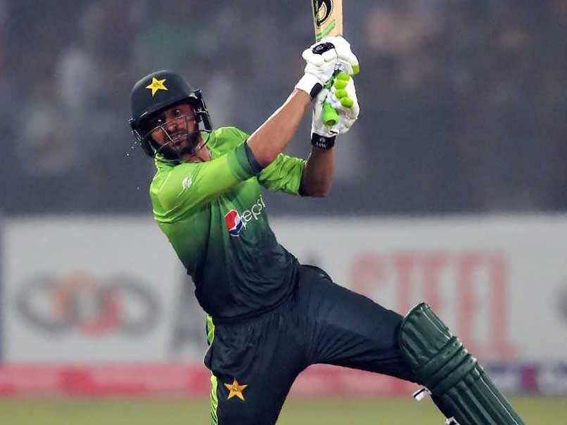 Shoaib Malik Key For Pakistan In 2018 Asia Cup, Says VVS Laxman