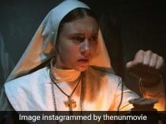 The Nun Box Office Collection Day 2: 'द नन' के खौफ से बॉक्स ऑफिस पर मचा कोहराम, 'लैला मजनू' दूसरे ही दिन ढेर...