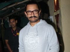 Aamir Khan Helped <i>Dangal</i> Crew Member Allegedly Left Unattended By Doctors: Reports