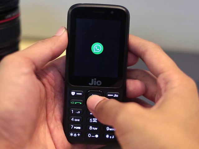 How To Get WhatsApp On Jio Phone: Features And Settings Explored