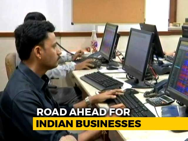Video : Is GST Still A Concern For Indian Companies?