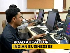 Video: Is GST Still A Concern For Indian Companies?