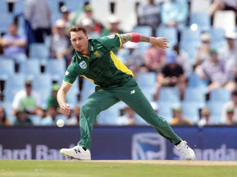 Dale Steyn Back In South Africa ODI Squad After Two-Year Absence