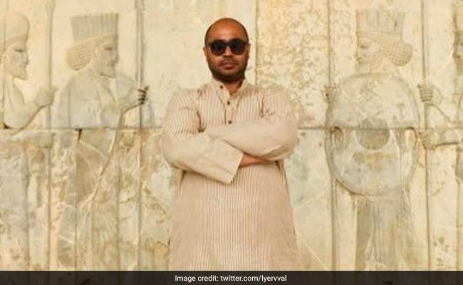 कोणार्क के सूर्य मंदिर पर 'आपत्तिजनक टिप्पणी करने वाले ब्लॉगर अभिजीत मित्रा को जमानत मिली
