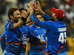 Asia Cup 2018: Afghanistan Win By 91 Runs, Knock Sri Lanka Out Of Tournament