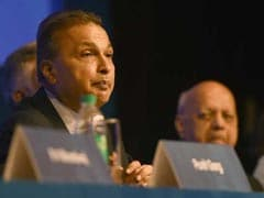 Anil Ambani Firm Was Registered, Had Land Near Airport: Dassault Defence