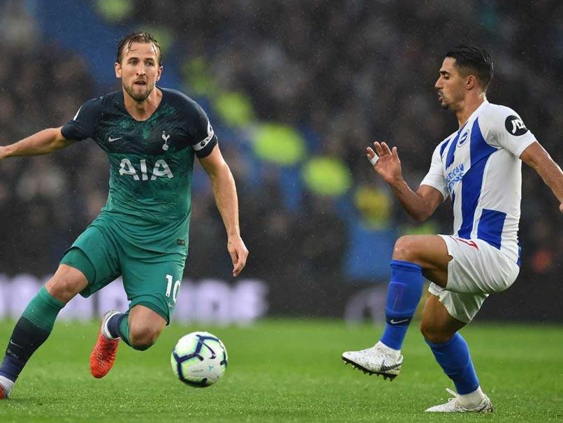 Premier League: Harry Kane Admits He Has Been Below Par For Tottenham